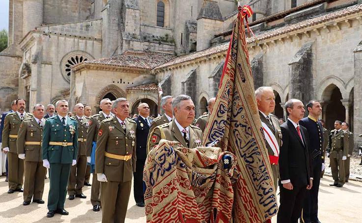 Burgos ha celebrado su tradicional Fiesta del Curpillos