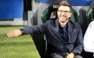 Di Francesco, nuevo entrenador de la Sampdoria