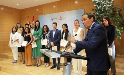Castilla y León solicitará 481 plazas mir, 27 más que en la convocatoria del año pasado