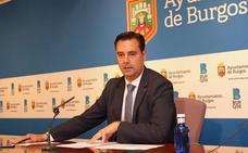 De la Rosa designa a Nuria Barrio como vicealcaldesa de Burgos