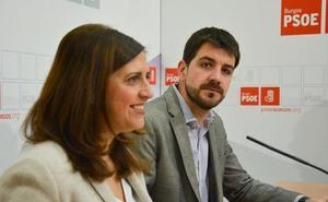 Jurado mantiene su candidatura a la Presidencia de la Diputación como garantía del cambio que necesita la provincia