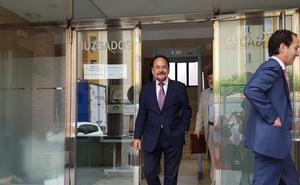 El ex alcalde Ángel Guerra declara como testigo en el caso Proincove
