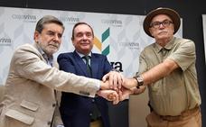 Cajaviva Caja Rural renueva el convenio de colaboración con la Fundación Atapuerca