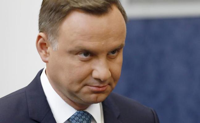 La justicia de la UE tumba la reforma del Supremo polaco por «violar la independencia judicial»
