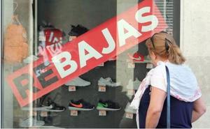 Las rebajas crearán 1.600 empleos en Burgos, que serán unos 11.000 en toda la campaña estival