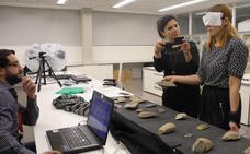El CENIEH estudia la respuesta emocional a la interacción entre mano y herramientas líticas