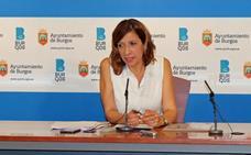 El PSOE responsabiliza al PP de mantener «muchas cosas estancadas» o «mal gestionadas» en el Ayuntamiento de Burgos