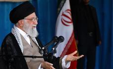 Irán dice que las sanciones de EE UU al líder supremo acaban con la diplomacia