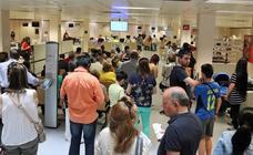 Cerca de 24.000 burgaleses están en riesgo de sanción por no tener los impuestos domiciliados