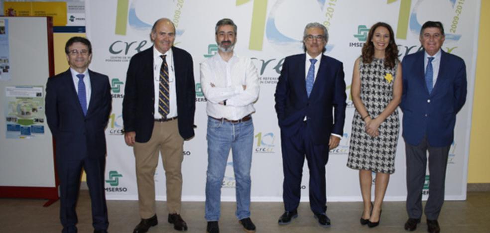 El tamaño de Castilla y León y la dispersión poblacional dificultan el abordaje de las enfermedades raras en la región
