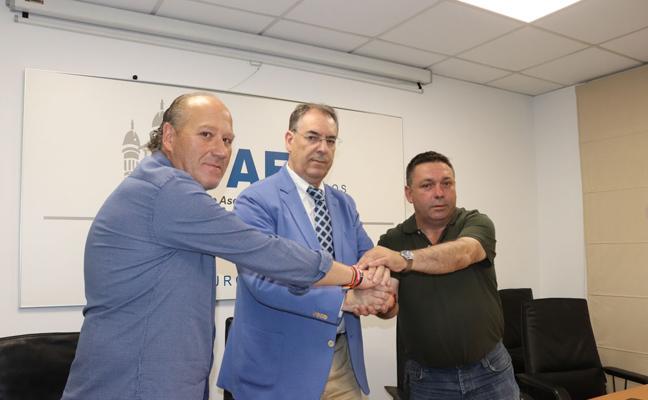 La FAE y los sindicatos unen fuerzas contra la drogodependencia en el trabajo
