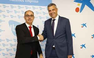 CaixaBank e Iberaval ofrecerán financiación en condiciones ventajosas para proyectos de digitalización