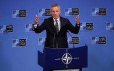 España continúa como el segundo país de la OTAN con menor gasto militar