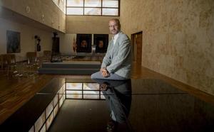 Luis Fuentes: «Yo no tengo por qué dudar cuando Mañueco dice que es la renovación del PP de Castilla y León»