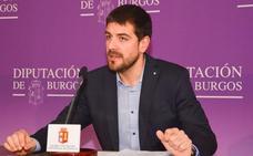 Jurado lamenta que los «pactos oscuros» de PP y Ciudadanos en Madrid y Valladolid impidan el cambio que pidió la provincia