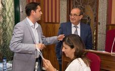 De la Rosa «rescata» a Fernández Santos como nuevo jefe de Gabinete del Ayuntamiento de Burgos
