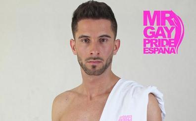 Burgos tendrá por primera vez representante en el certamen Míster Gay Pride España