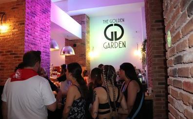 'The Golden Garden', una nueva escena en el panorama musical burgalés