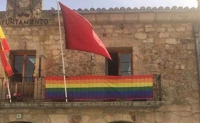 Los pueblos burgaleses se suman al Día del Orgullo LGTBIQ+