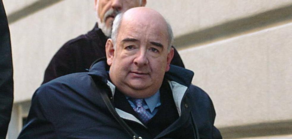Muere el fiscal que acorraló a ETA desde su silla de ruedas