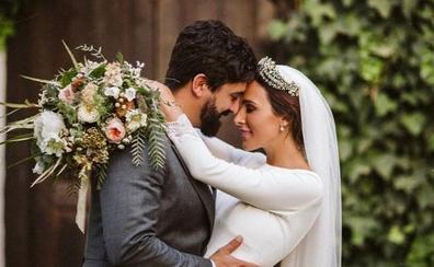 La boda de Rocío Osorno y Cocco Robbatto