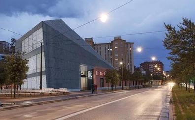 La Fundación Caja de Burgos mantiene el proyecto de la 'Locomotora empresarial'