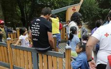 El paro baja en junio en la provincia en casi 1.000 personas