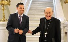 El Ayuntamiento financiará la retirada de la inscripción de Primo de Rivera de la Catedral de Burgos