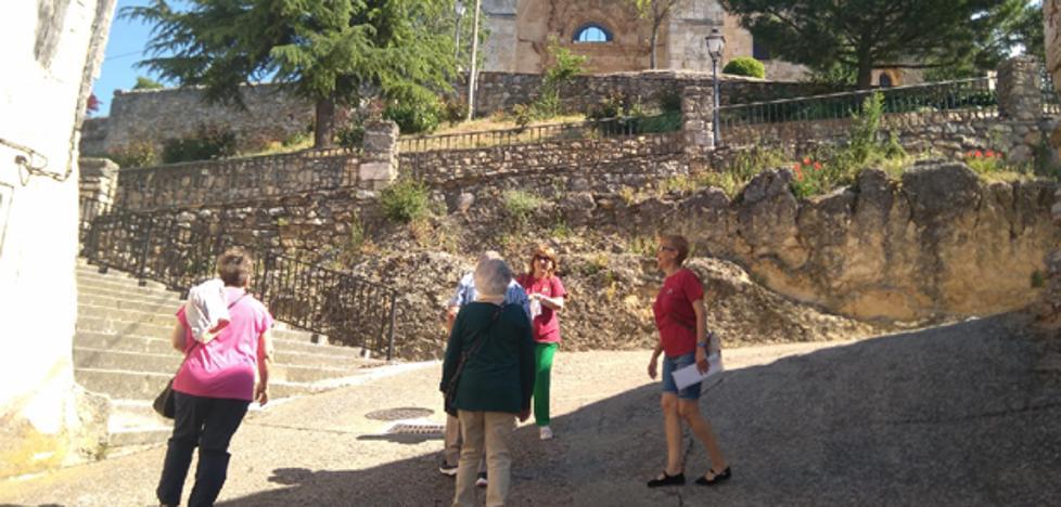 Torregalindo, Castrillo y Arauzo en las rutas de 'Te enseño mi pueblo'