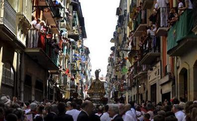 El programa de San Fermín 2019 será accesible para personas sordas