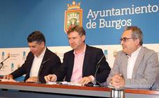 PP, Cs y Vox presentan una propuesta de comisiones de pleno frente a las «imposiciones» de De la Rosa