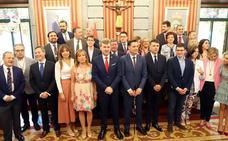 El Ayuntamiento de Burgos revisará las retribuciones de los concejales para aumentarlas