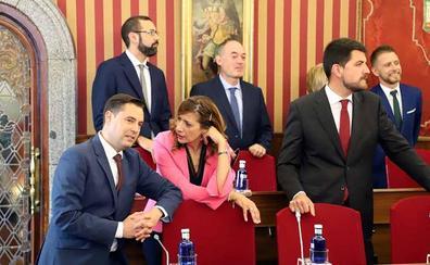 De la Rosa invita a tres expertos a conformar una comisión para elegir al nuevo secretario del Ayuntamiento
