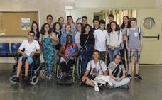 El 10 de julio llega a la UBU el Programa 'Campus inclusivo, Campus sin Límites'
