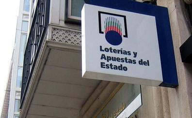 La Lotería Nacional deja 60.000 euros del segundo premio en Burgos