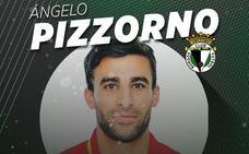 Pizzorno ficha por el Burgos para reforzar la defensa