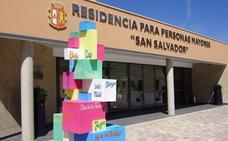 El SOI denuncia a la Diputación por el incumpliento de los servicios que ofrecen en la residencia San Salvador de Oña