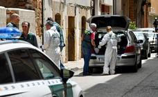 Vox condena el asesinato de Salas de los Infantes