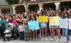 Salas muestra su repulsa y dolor por el asesinato de violencia de género ocurrido en el pueblo