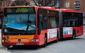 12 de las 229 personas afectadas por el cobro del billete de bus en el Burgalés Ausente han reclamado el importe
