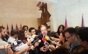 Herrera considera en su despedida que «lo mejor está por venir a Castilla y León»