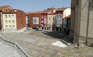 El Ayuntamiento no renuncia al proyecto de Las Llanas pero se hará sin las luminarias
