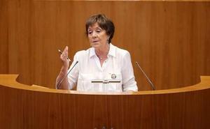 Mercedes Martín pide «absoluta determinación» de las administraciones e implicación social contra la violencia machista