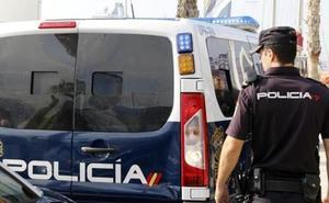 Detenido en Burgos un hombre por violar a una joven a la que engañó con una falsa oferta de trabajo