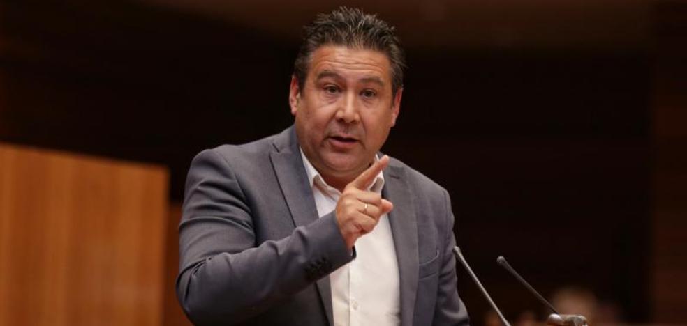 UPL votará contra Mañueco porque «expone 32 años de políticas erróneas» para las provincias del oeste»