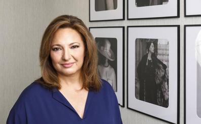El Corte Inglés designa presidenta a Marta Álvarez Guil por unanimidad