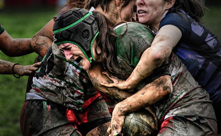 Las mejores imágenes del VI Concurso Internacional de Fotografía Deportiva Félix Ordóñez