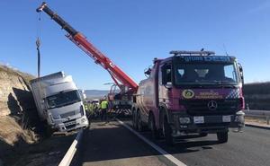 Burgos registra un descenso de la siniestralidad vial, favorecido por los nuevos límites de velocidad