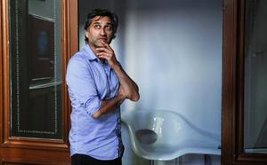 Asif Kapadia: «Maradona es impredecible. Nunca sabes con qué pie se ha levantado»