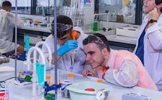 Un grupo de veinte estudiantes con capacidades diversas participa en el programa Campus Inclusivo en la UBU